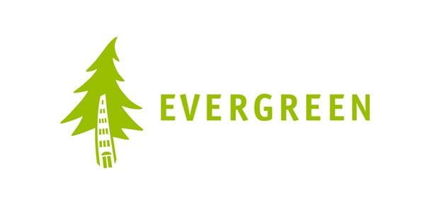 Evergreen Canada Logo