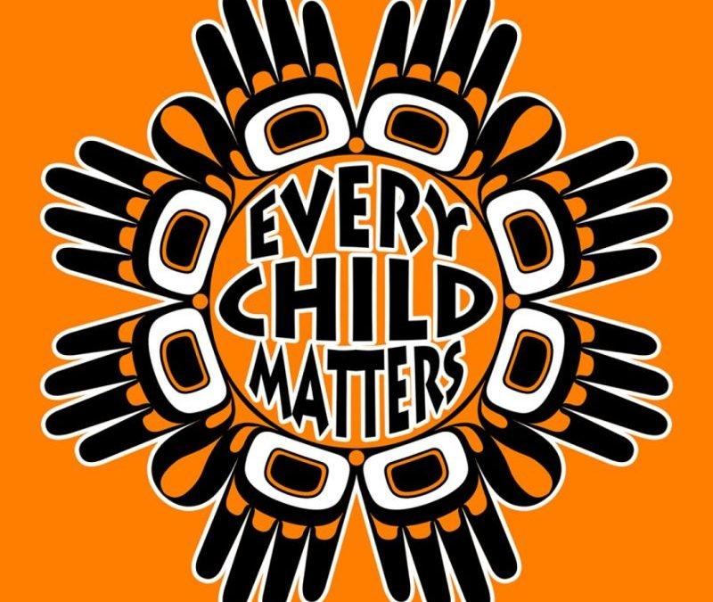 Statement | In Honour of the 215 Children