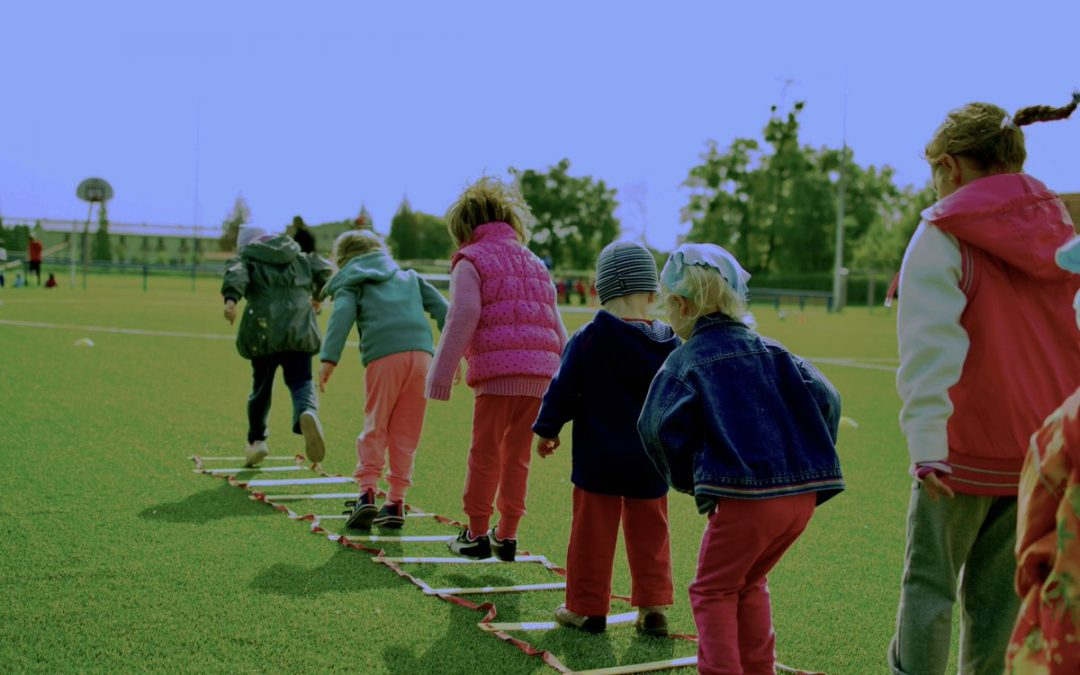 Outdoor early learning helps kids. Provinces should do more to support it