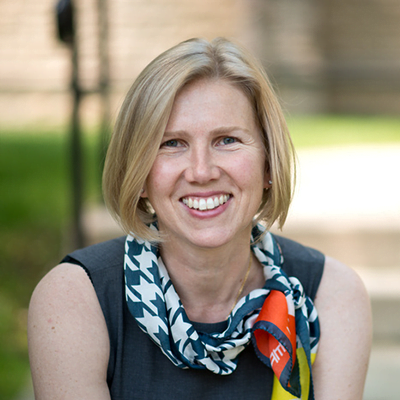 Christine Alden