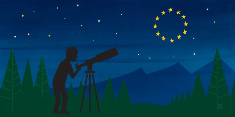 Seeking Inspiration: What Canadians Can Learn from the European Philanthropic Sector